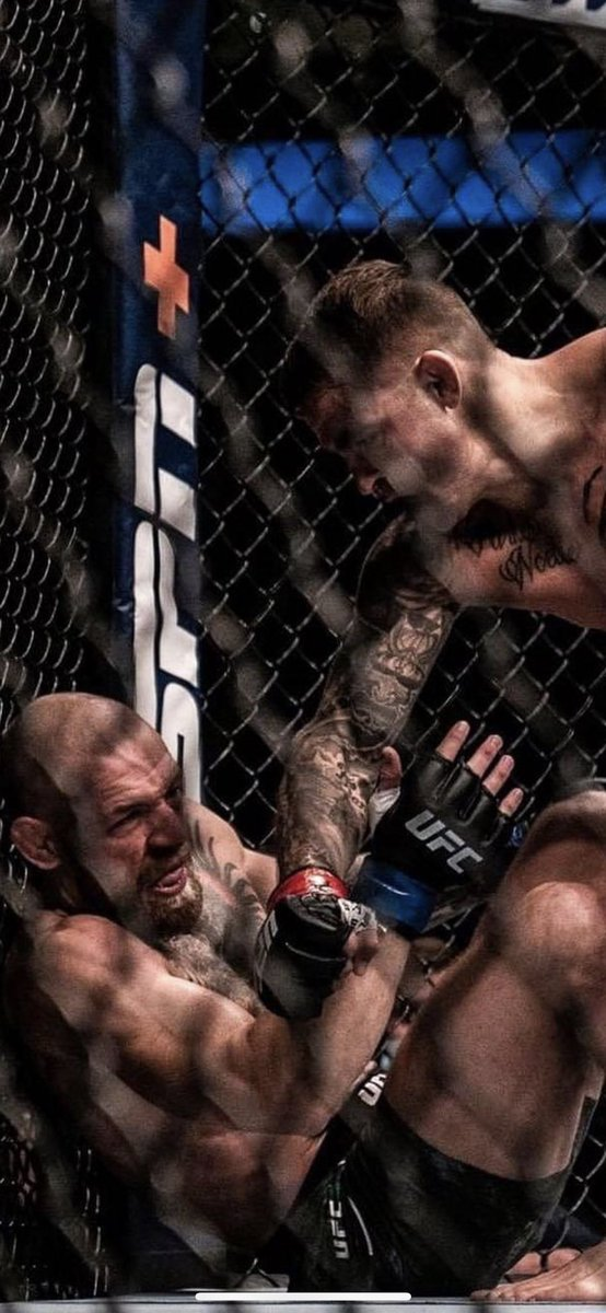 What a photo. @DustinPoirier #hotones #mcgregorpoirier2