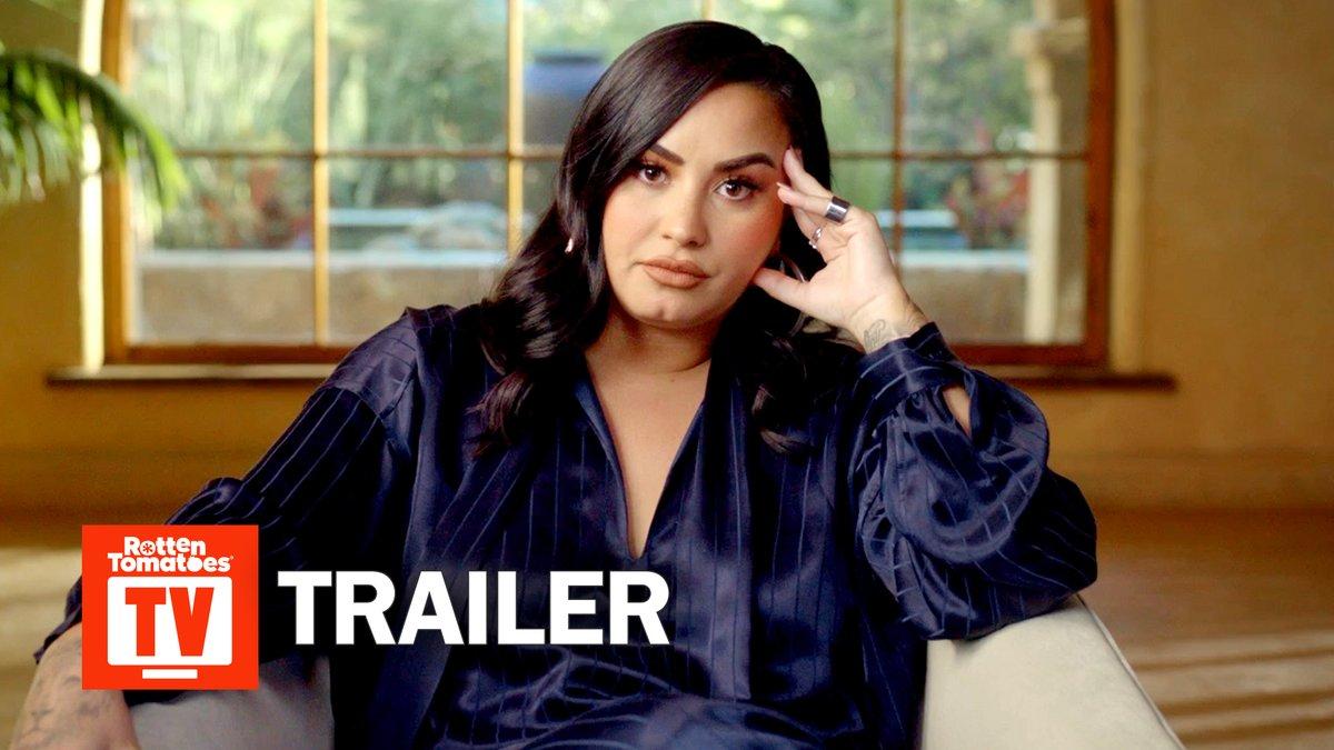 @RottenTomatoes's photo on Demi Lovato