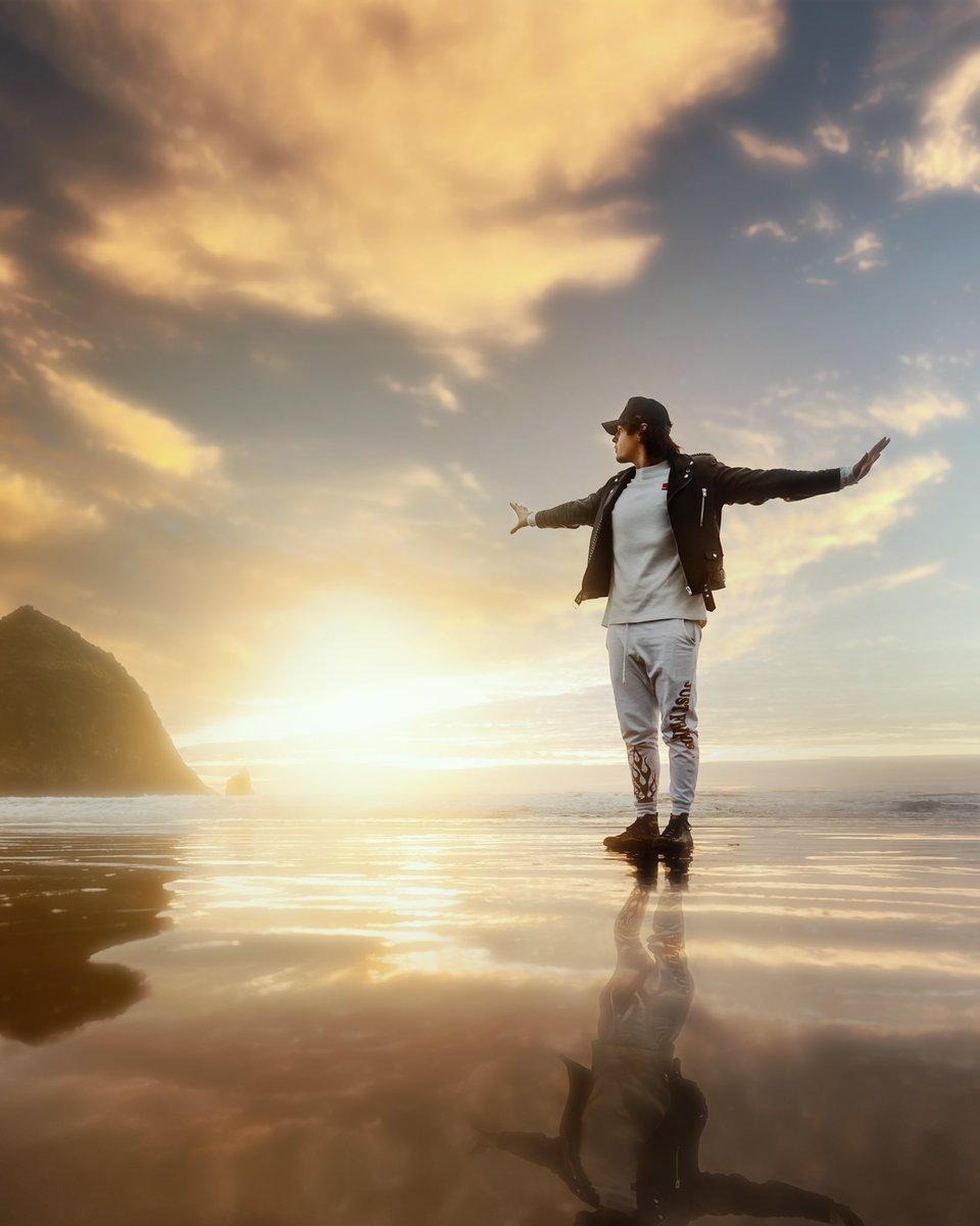 walkin on sunshine