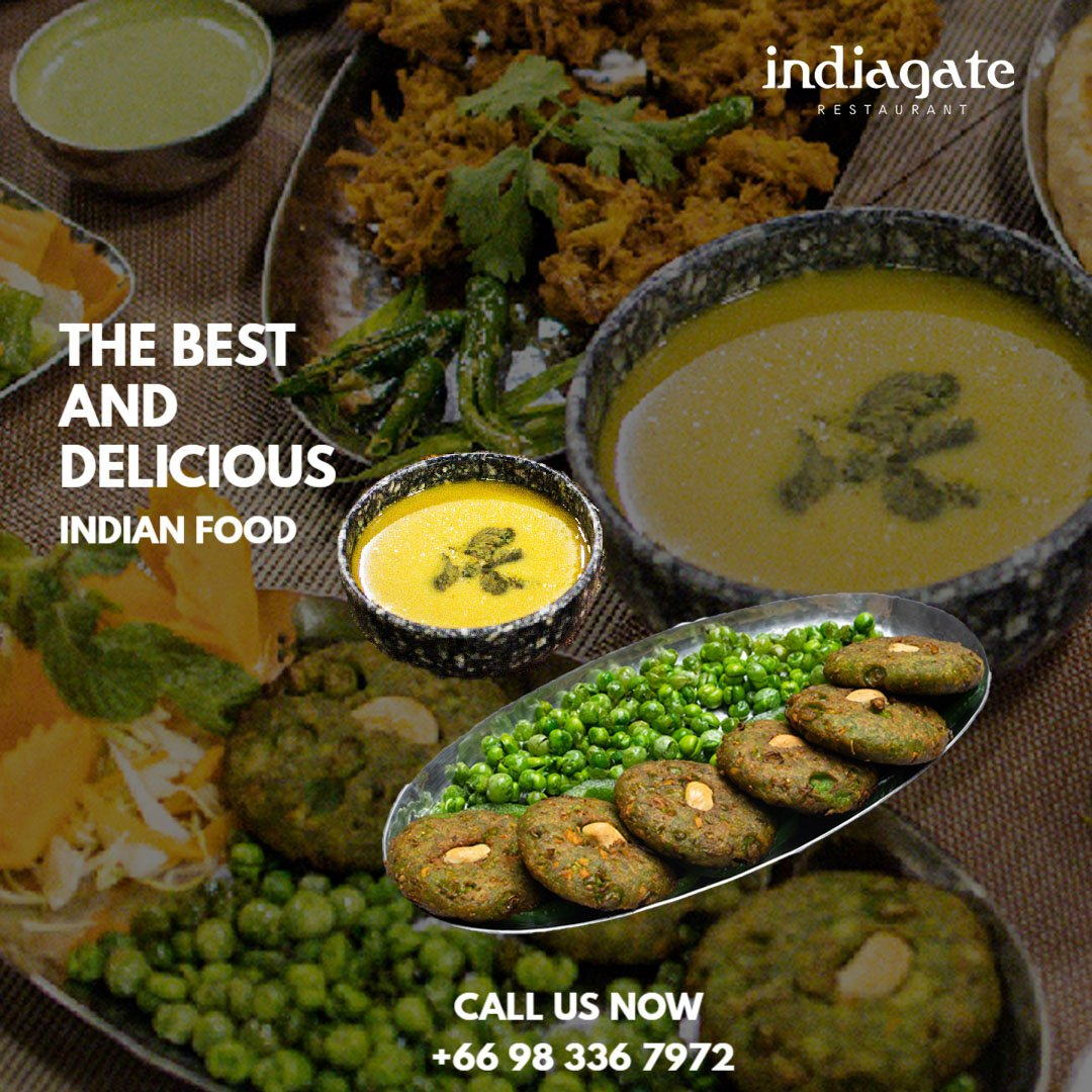 Authenticity of the Indian flavors lies right here at Indiagate restaurants.  Order your platter of authenticity.  #IndiaGate #IndianFood #InstaFood #FoodLovers #IndianFlavors #Spicy #Love #Indian #Fusion #FavoriteFood #Favorite #lunch #dinnertime #specialdish