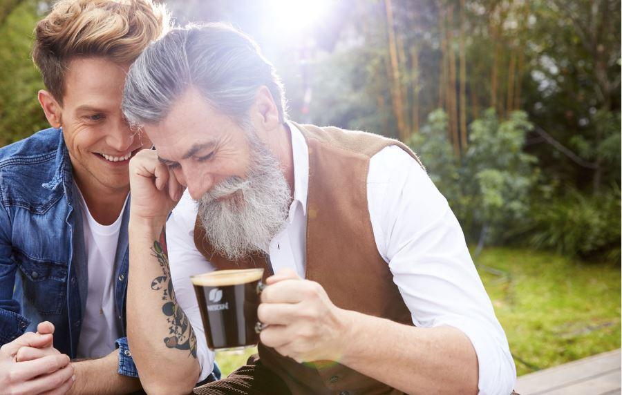 Solid vekst for Nestlé i 2020. Kaffesalget til nye høyder i Norge.  https://t.co/YJypFfUs9p https://t.co/tgVXwtoyzs