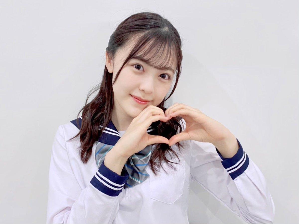 先日OAされた「#ノギザカスキッツ ACT2」は、いかがでしたか?☺️  ゆなです! 恋愛シスターはみてくれましたかー? 今回もダメでした〜〜  また失敗したけど、すごくかわいいシスターが見られました!ありがとうさくらちゃん  (by #柴田柚菜)  #乃木坂46 #4期生  ntv.co.jp/nogisuki/