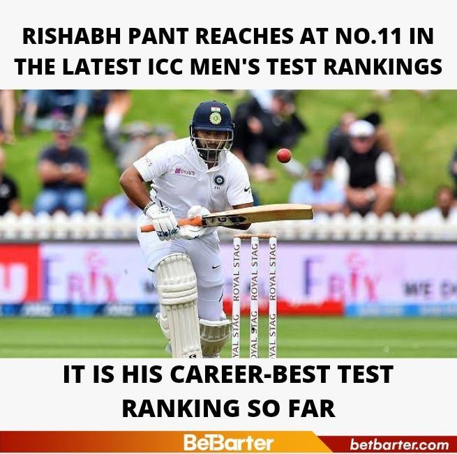 Rishabh Pant at his best !  #RishabhPant #ICCDay