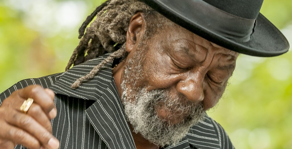 Replying to @pitchfork: Jamaican great U-Roy, the reggae innovator and King of Toasting, has died