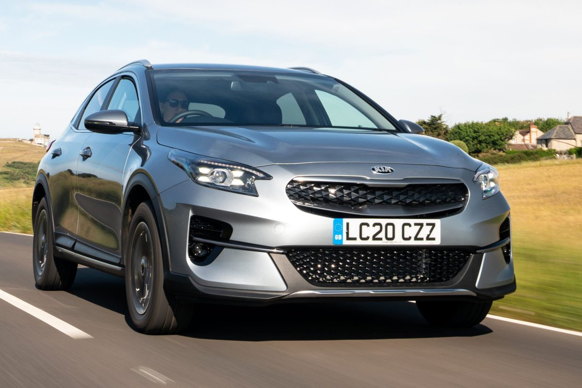 """The all-new Kia XCeed PHEV is an impressive addition to the plug-in hybrid sector"" https://t.co/wiH8cIGnES https://t.co/66rtRY8rU7"