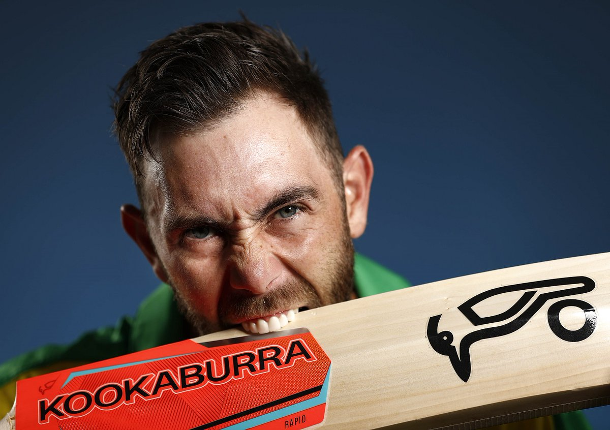 Glenn Maxwell has been sold to Royal Challengers Bangalore for INR 14.25 crore 💰   #IPLAuction