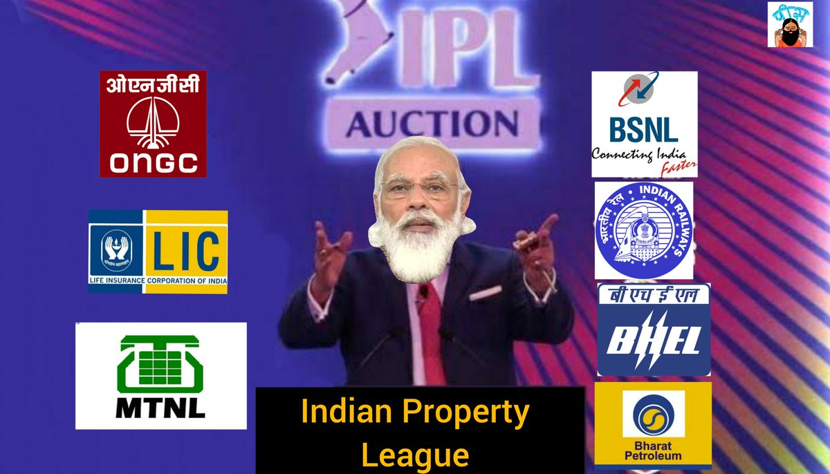 Real IPL Is here 🤣🤣🤣 #IPLAuction2021