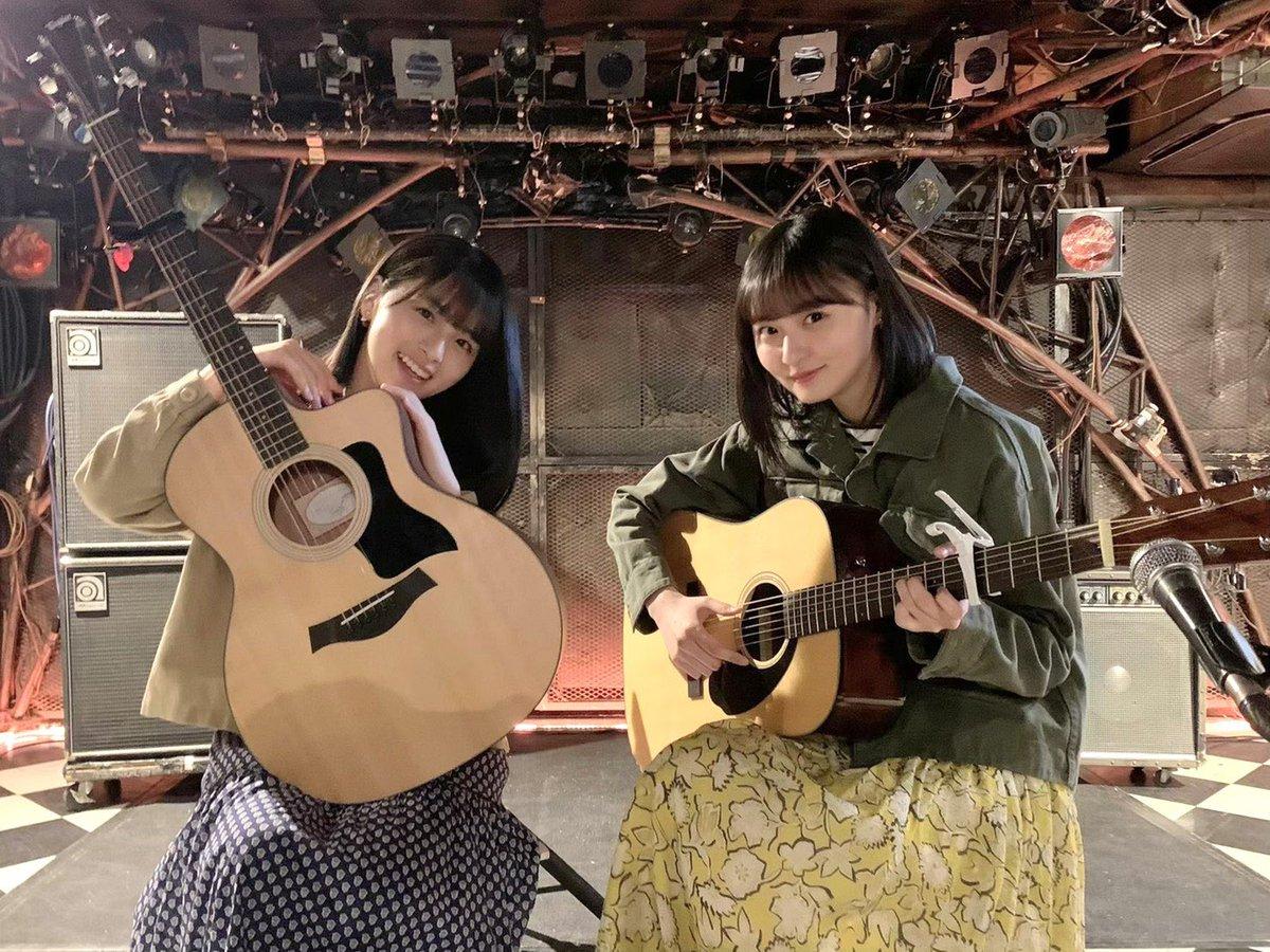 そして!!  先ほどのぎおびで発表しましたが、乃木坂46公式YouTubeにて  #大園桃子 と #遠藤さくら のユニット曲  「友情ピアス」  のスペシャル動画が公開になりました   皆さま、ぜひご覧ください☺️  youtu.be/TVsRzvlEYBA