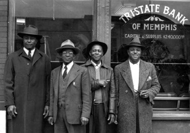 For the first African American banks, it was not only about serving as a source of credit for businesses and consumers, but also about providing training opportunities and jobs for African Americans, supporting economic development, and more importantly pride.