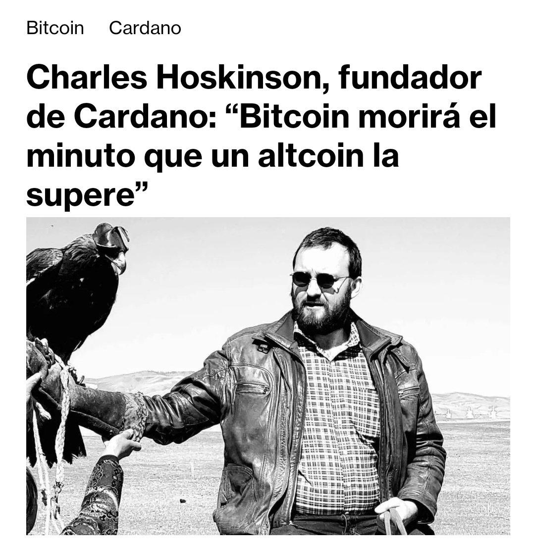 bitcoin morirà