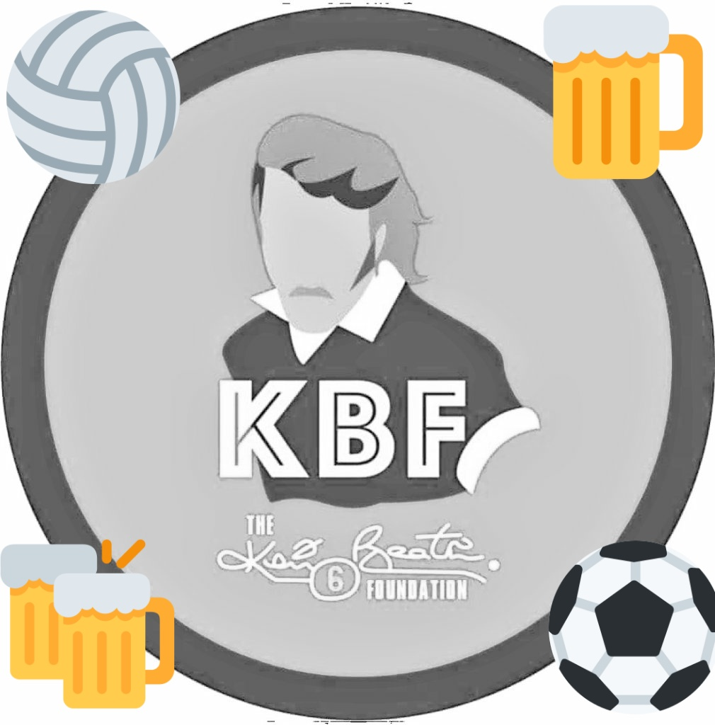 Looking forward to my trip to Clacton, hopefully couple of weeks time. Meetings arranged with Football club, printing & advertising company, Media, Hotel for players & evening event, plus few beers with former player to help with teams. KBF BRINGS FUN!!