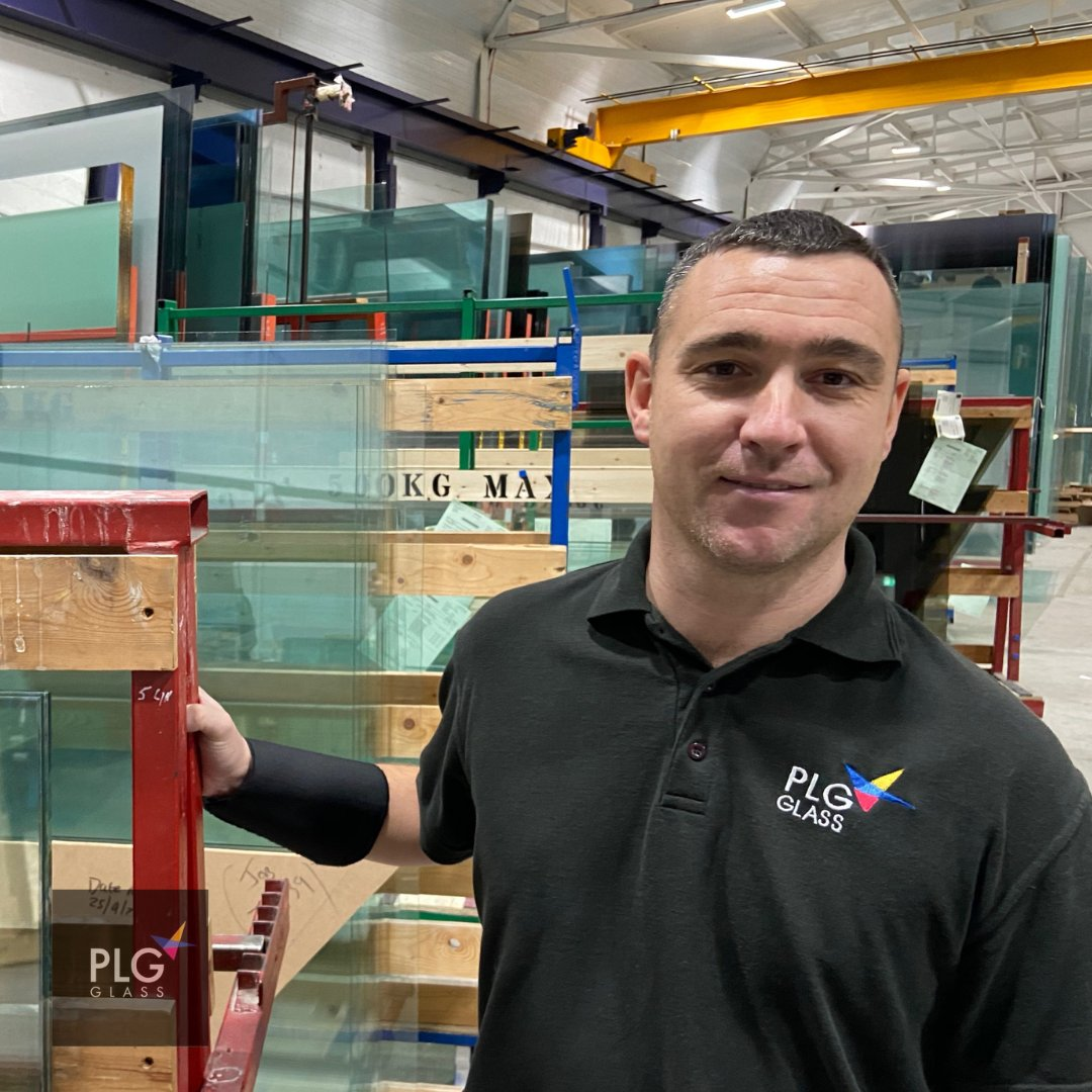 From once-in-a-lifetime #glass balustrade projects at @wembleystadium, to how @plglass is investing for the future. We caught up with our Operations Manager, Kevin Wiseman – read how we got on here: https://t.co/QfPaRRnuSA   #GlassNews #PeterleeGlass #UnitedGlass https://t.co/70CbJkyCna