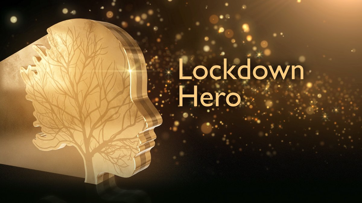 Know an awesome teacher or school who have gone above and beyond during lockdown?   Why not nominate them for The Lockdown Hero Award! ⭐  📢 Entries are now open 👉    #TheOneShow