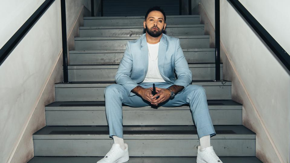 Music entrepreneur Elie Maroun brings hip-hop basketball tournament The Crew League to television