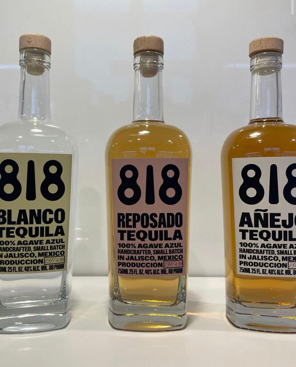 .@KendallJenner is being accused of cultural appropriation following the announcement of her new tequila brand, @drink818.  Users claim that Jenner will be profiting off of traditional Mexican culture and will overshadow local Mexican artisans.