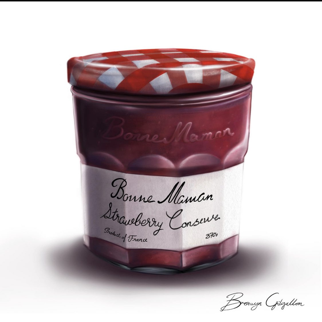"A thread. About Bonne Maman jam. The incident took place in a supermarket in New Jersey. ""At the supermarket today, I found a small, elderly woman standing in front of a high shelf holding Bonne Maman preserves. She was having trouble finding the flavour she wanted..."