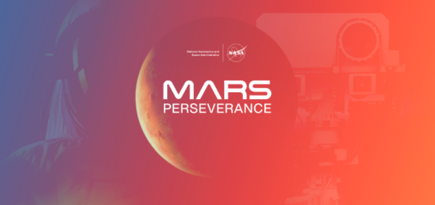 It's landing day! The @NASAPersevere rover is the most capable rover ever sent to Mars, embodying the @NASA spirit of overcoming challenges. Tune in to NASA TV starting at 2:15 pm ET to watch the excitement unfold! go.nasa.gov/2ZsHg1j #CountdownToMars