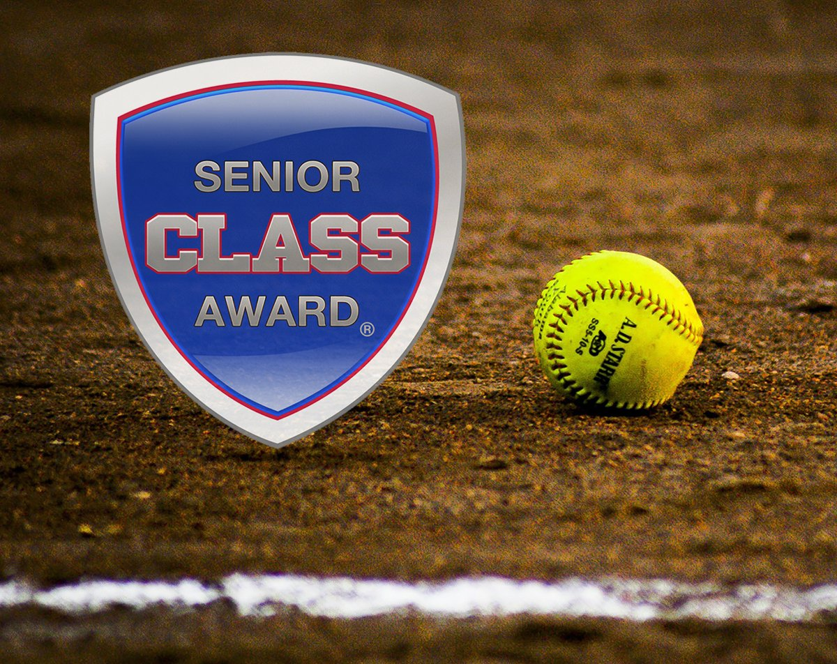 🚨 Candidate Announcement 🚨 The Senior CLASS Award is pleased to announce its softball candidates for the 2021 season. See the link below for the list of all 30 candidates. Congratulations! seniorclassaward.com/news/view/soft…