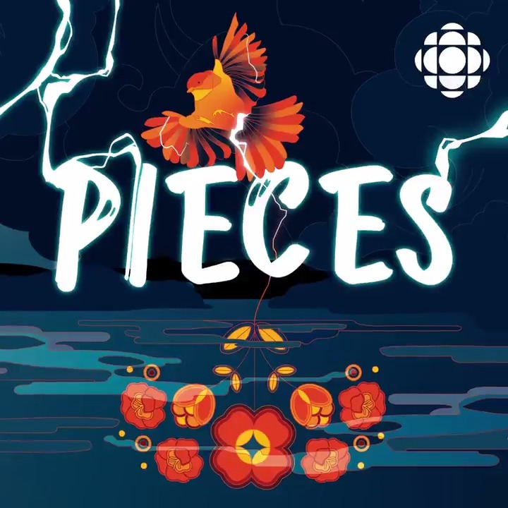 Listen as Jeremy Ratt grapples with his past and explores the forces that contributed to his understanding of what it means to be Indigenous.  Pieces is a five-part story about identity and is available wherever you hear your podcasts now. https://t.co/Av54FA3e5o https://t.co/OGwu4KhsMf