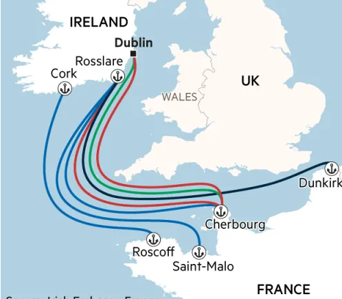 I'm planning to build the Devon Canal. Who'd like to invest? 🇬🇧🇪🇺🇮🇪