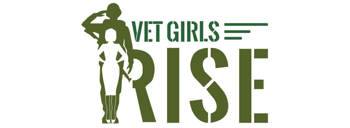 Tomorrow is National @VetGirlsRise Day. A day that recognizes the immense dedication of the nearly 2 million U.S. veteran women. Keep an eye out for our veteran profile and give her a shout-out for her service.