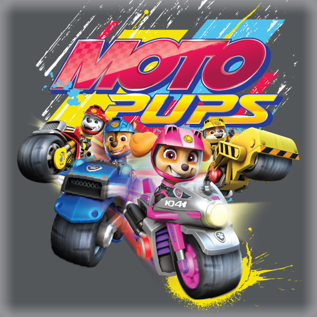 NEW EPISODE! PAW Patrol: Moto Pups Friday, Feb. 19 (12pm/11c) on Nickelodeon You're welcome! https://t.co/0eUPeUTjSQ