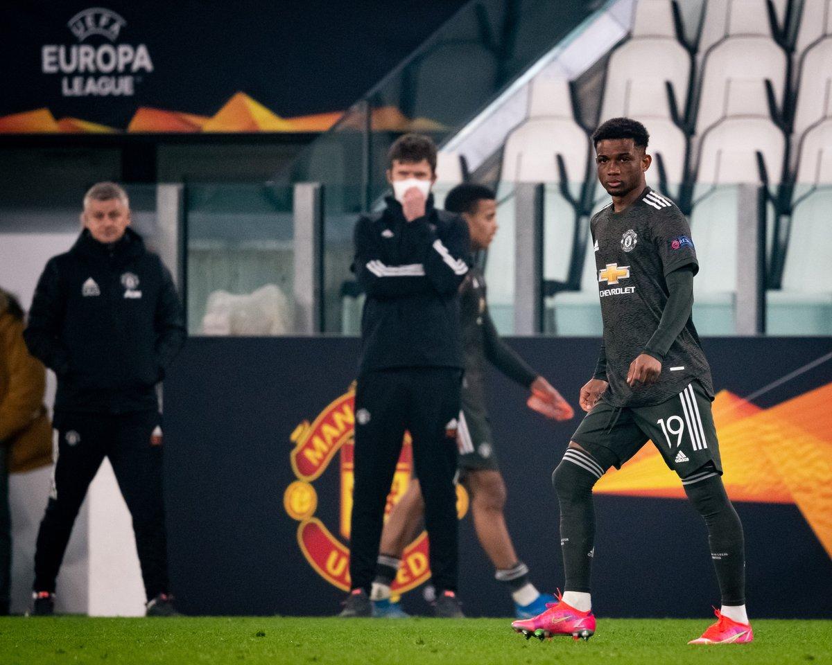 @brfootball's photo on Manchester