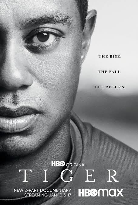 You never really know what transpires behind the glitz and the glamour. The pressure of being young, black and wealthy are enormous. #TigerHBO