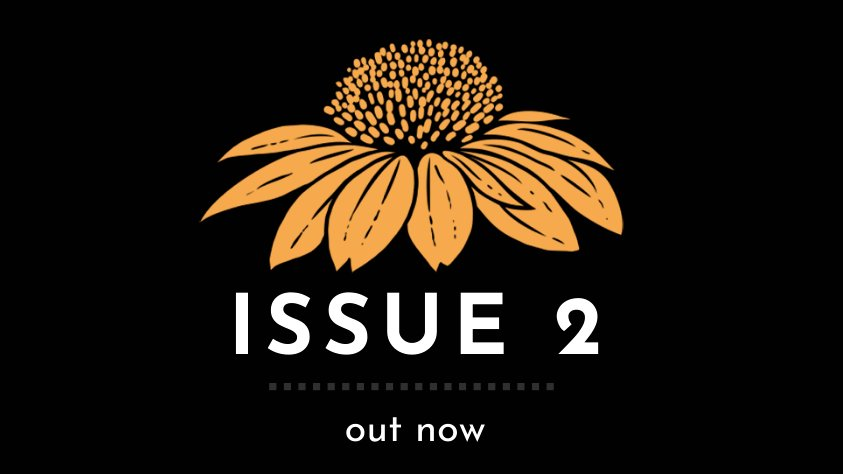 We hope you enjoy the newest issue of Cutleaf as much as we do. #writingcommunity #amwriting