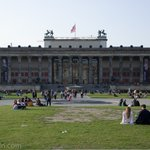 Image for the Tweet beginning: Altes Museum, Berlin, Germany . #schloss #castle