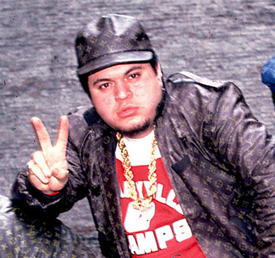 Wowwwwwww it has been brought to our attention that the legend Prince Markie Dee from the Fat Boys has passed away 😢  May you forever Rest In Peace 🙏🏾🌹 (Do not know the specifics)  We need to make this museum happen so we can preserve stories like Prince for years to come 💯
