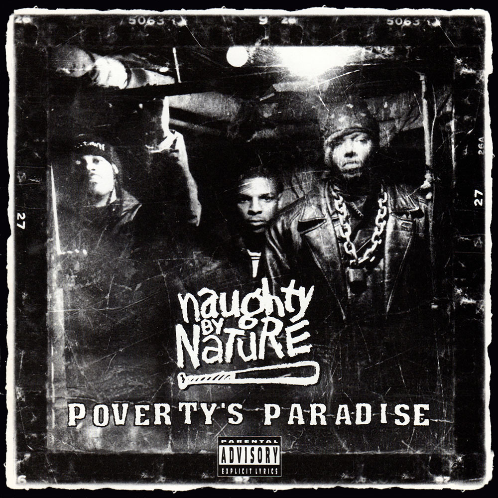 ⬇️ TODAY IN HIP-HOP ⬇️ 1996: Naughty by Nature win Best Rap Album at the Grammys for Poverty's Paradise What's their best project?