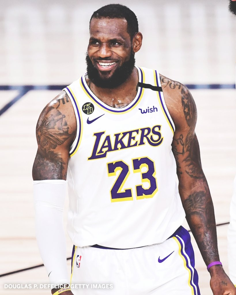LeBron James and Kevin Durant are the 2021 #NBAAllStar Game captains 🙌  @KingJames 🤝 @KDTrey5