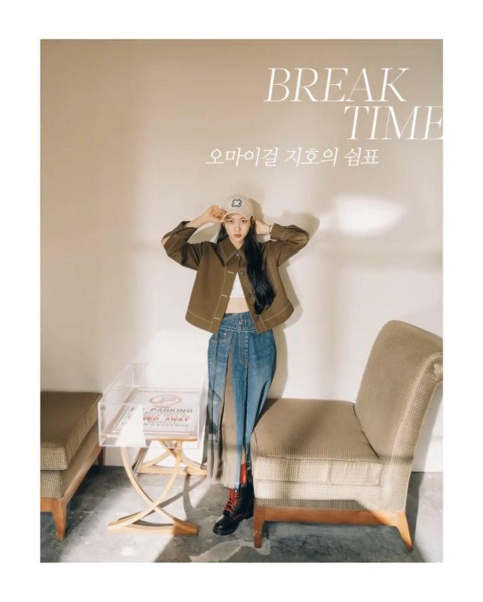 """`      I have so much fun time with Singles Magazine for 2021 March Issue with  """" NEW MINIMAL LIFE """" as the theme. They give me b-boy look from early 2000 and i really love it! Because i feel comfortable with the beanie and the oversized shirt  `  https://t.co/A5mld38P7r"""
