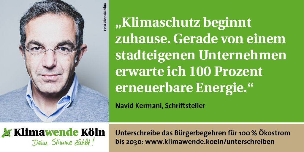 KlimawendeK photo