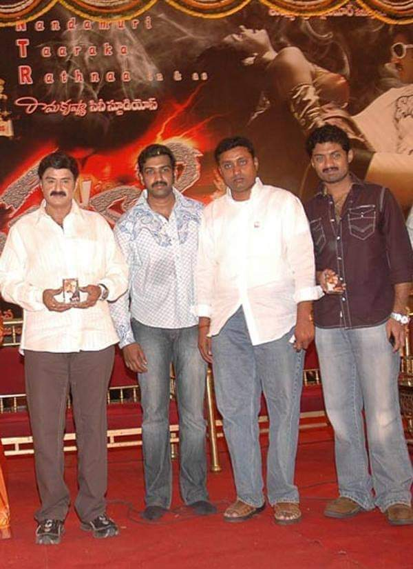Remembering janakiram Anna on his Birth anniversary 😢 miss you anna.....Ur memories are with us and will be with us 🙏