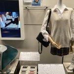 博物館に行くと、もうコギャルや初代iMacなどが展示されている!