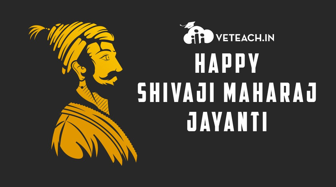 Indian history's one of the bravest and enlightened rulers, Chatrapati Shivaji is a legend of all times. His stupendous achievements carved him a unique place in the annals of this nation.  . . #shivaji #maharashtra #shivajimaharaj #maharaj #chatrapati  #shivajimaharajhistory
