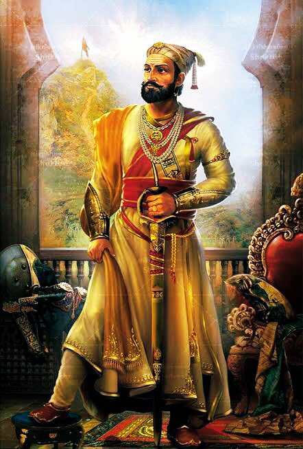 Shivaji Jayantireminds us of the  acts of valour and nationalism ChhatrapatiShivaji possessed. His tales  will keep inspiring the coming generations forever. HappyShivaji Jayantito everyone. #ChhatrapatiShivajiMaharaj #ShivajiJayanti
