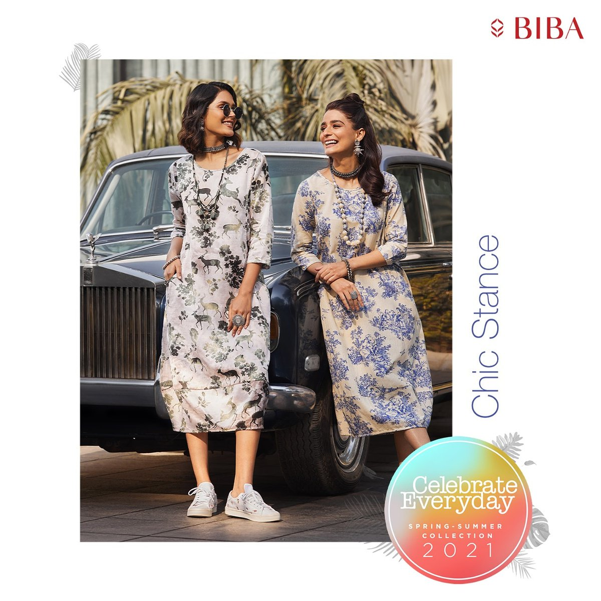 Weekends here, it's time to bring your chic on! ✨ Shop these fresh looks from our #ChicStance range: https://t.co/WXF6oSW7Yy  #SpringSummerCollection #OOTD #FridayFeeling #Weekend https://t.co/CgoURQgoiS