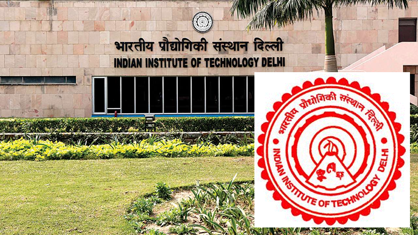 Research Associate Position in IITD, Indian Institute of Technology Delhi, India