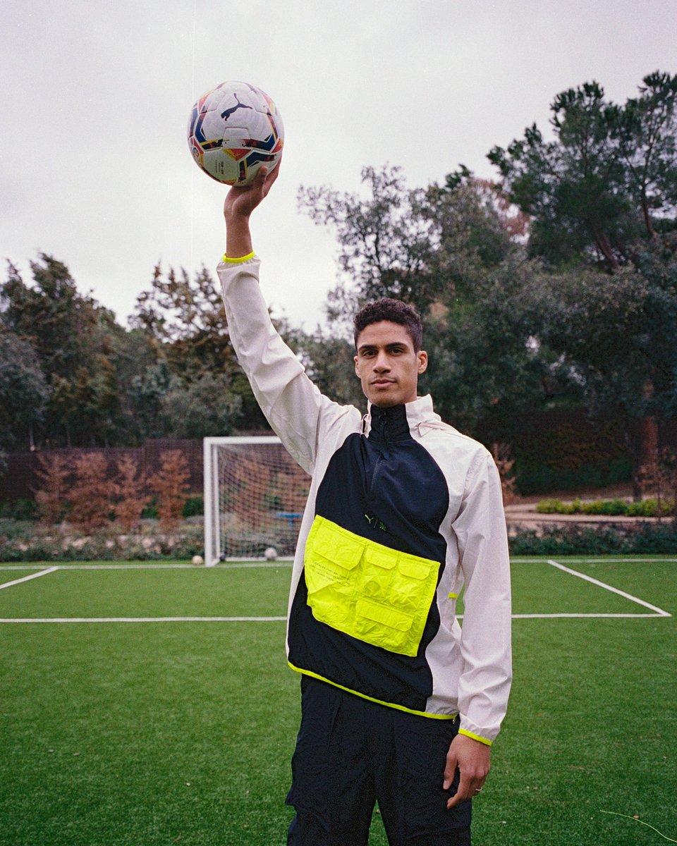 It's a PUMA thing 🐆 @pumafootball