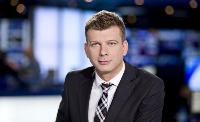 Igor Sokołowski odszedł z TVN. ,,Pożar w burdelu
