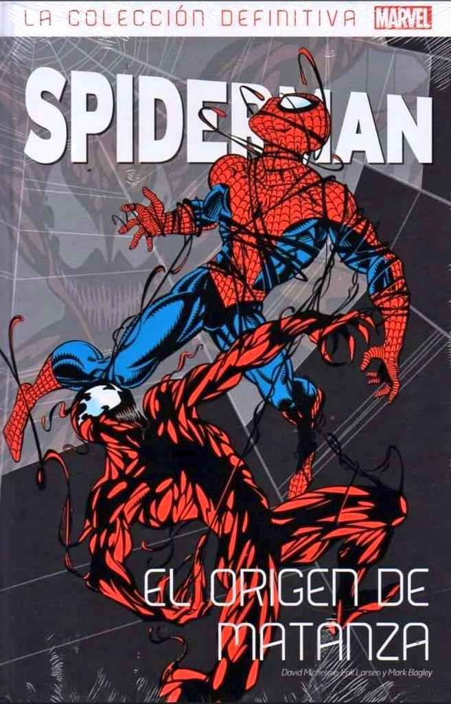 201 - [Marvel - SALVAT] SPIDERMAN La Colección Definitiva en Argentina - Página 8 Eulld3NXYAMRDpF?format=jpg&name=medium