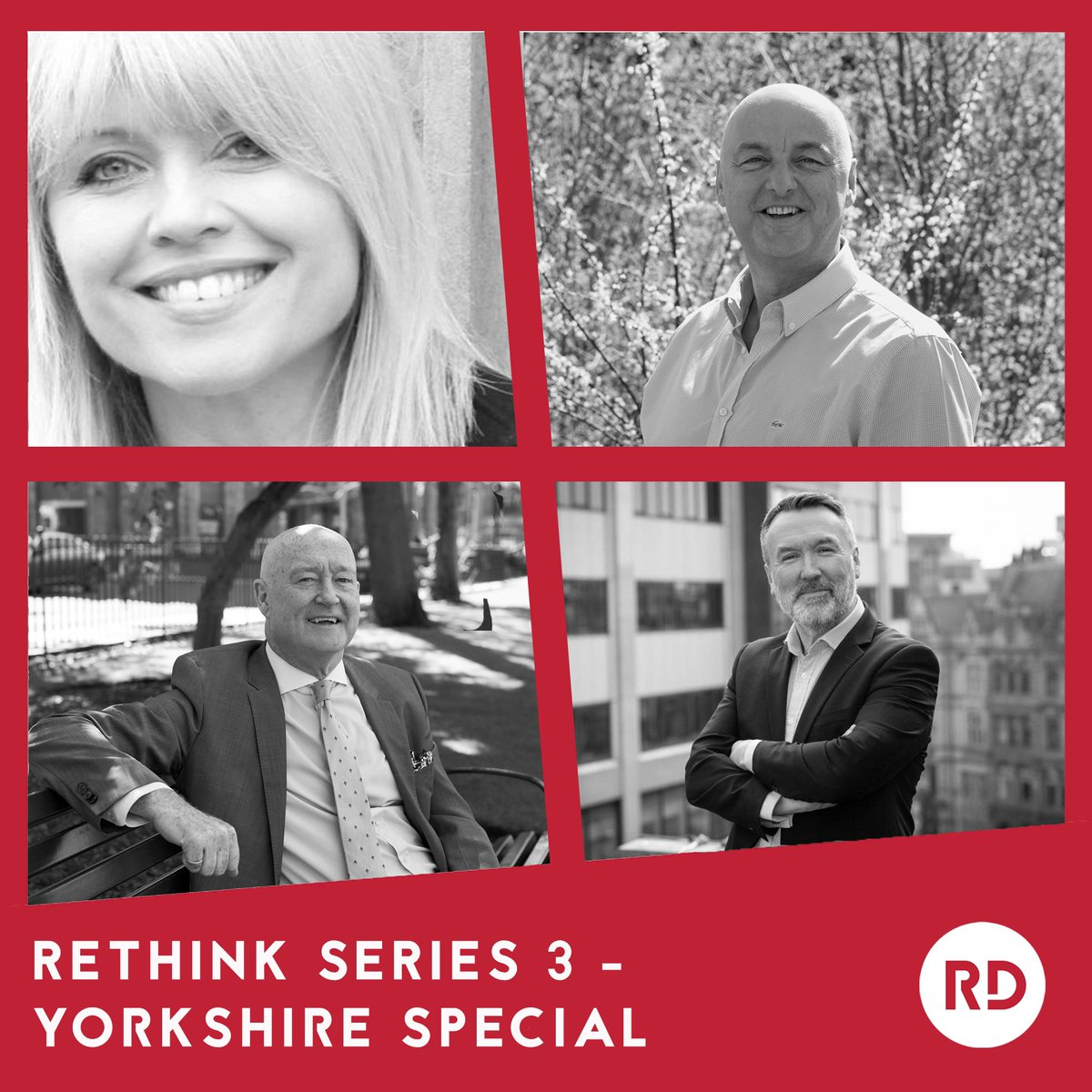 Thank you to my guest on the yorkshire series @christinetalbot @WayFinderTony @davejonesreward @StuartClarkeUK