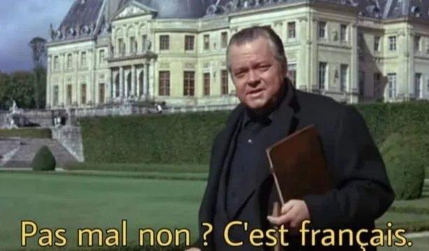 """Fédé 🇫🇷 de la Lose on Twitter: """"Pas mal hein? c'est Français.  https://t.co/7d3sZMSeyM"""""""