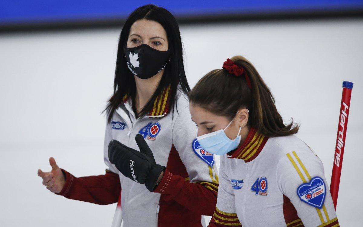 @TSNCurling's photo on #curling