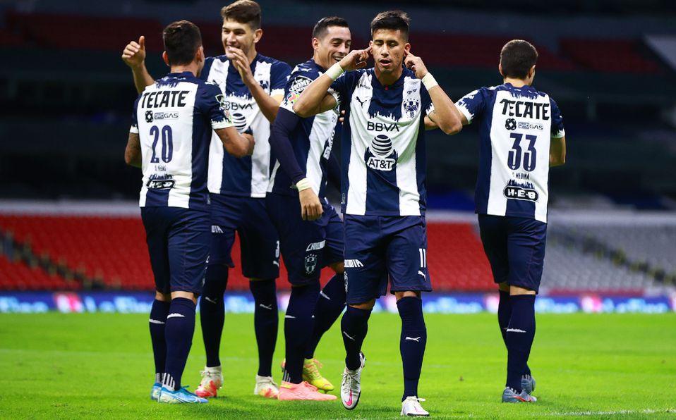 Por el triunfo y el cero en contra  Esta sería la probable alineación del Monterrey ante Necaxa 👇🏽  ➡ https://t.co/M5GyKOl8EY https://t.co/dNjFKfgdxT