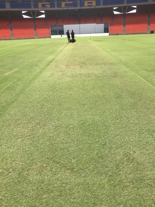 India v England: Was the Ahmedabad pitch that bad? Photo
