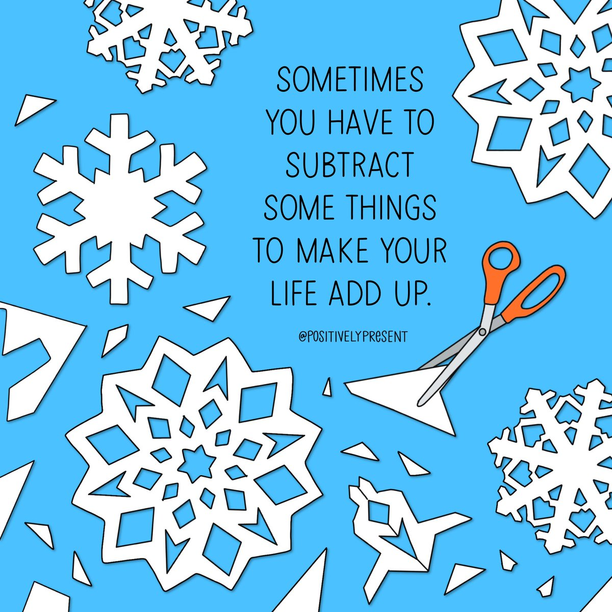 One of my favorite pages from Grow Through It! ❄️ Get your copy here: positivelypresent.com/growthroughit.… #growthroughitbook